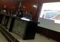 'Caruaru segue com ações para melhora de aterro sanitário', destaca Liberato