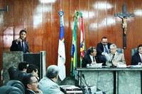 """""""Quem não deve, não teme"""", afirma Jajá, ao defender a CPI"""