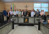 A atual situação do Rio Ipojuca foi tema de audiência pública na Câmara