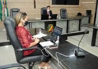 Abastecimento de água e saneamento foram temas da Audiência Pública na Câmara de Vereadores na segunda-feira (14)