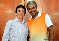 Adélio Lima vai receber Medalha Álvaro Lins