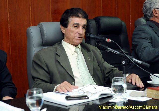 Agenda do presidente da Câmara Municipal de Caruaru