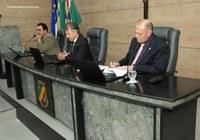 Ajuste do salário dos servidores municipais será votado nesta quarta (23)