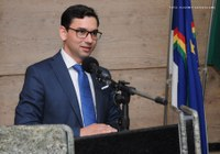 Alberes Lopes solicita criação da Comissão de Desenvolvimento Econômico da Câmara de Caruaru