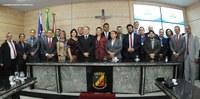 Anos dourados do rádio são referenciados em sessão solene alusiva aos 162 anos de Caruaru