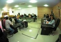 Audiência debate Vara Especializada em violência contra a mulher