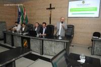 Audiência Pública cumpre fase de discussão da LDO 2019