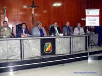 Audiência Pública debate ampliação da Penitenciária Juiz Plácido de Souza