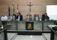 Audiência pública debate planejamento de gastos da PMC para 2015