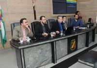 Audiência pública debate Plano Diretor do Município