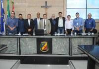 Audiência Pública é realizada na Câmara Municipal para debater o saneamento da cidade de Caruaru
