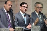 Bolsa auxílio para jovens do Tiro de Guerra e melhoria da infraestrutura setorial estão na pauta de discussão da Câmara