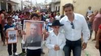 Bruno Lambreta participa de desfile cívico das escolas municipais
