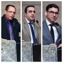Câmara aprova 1,2 mi em crédito para suporte a coleta Seletiva