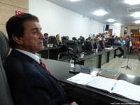 Câmara aprova ações de infraestrutura em reunião pública