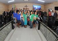 Câmara aprova aumento do piso dos agentes de saúde de Caruaru