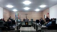Câmara aprova projeto de lei de aleitamento materno e ampliação do Expresso Cidadão