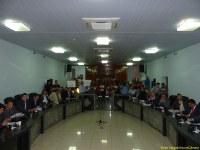 Câmara aprova projetos de lei enviados pela PMC