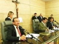 Câmara aprova projetos do Poder Executivo