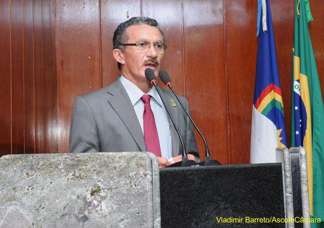 Câmara aprova requerimento de projeto de saúde de Heleno do Inocoop
