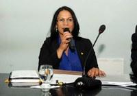Câmara aprova requerimento de Rosimery para obras de acessibilidade