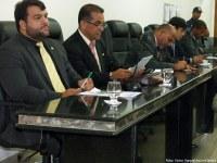 Câmara aprova subsídios para próxima legislatura