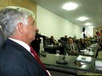 Câmara confere homenagens a secretários de Agricultura