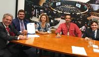 Câmara de Caruaru pode ganhar canal de TV e rádio