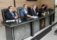 Câmara de Caruaru recebe Secretário de Desenvolvimento Social e Direitos Humanos