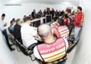 Câmara de Vereadores recebe mototaxistas para solucionar demandas da categoria