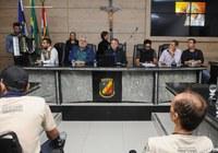 Câmara é palco de programação para marcar os 30 anos da morte de Luiz Gonzaga