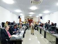Câmara expõe números da 3ª sessão legislativa