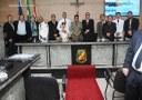 Câmara homenageia militares em sessão solene marcada por reconhecimento ao trabalho da PM