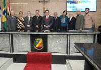 Câmara Municipal celebra 161 anos de Caruaru durante Sessão Solene