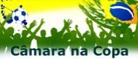 Câmara Municipal de Caruaru na Copa do Mundo
