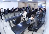 Câmara realiza 78ª Sessão Ordinária nesta quinta-feira (05)