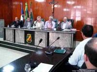 Câmara realiza audiência pública com foco na LDO