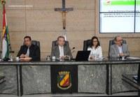 Câmara realiza audiência pública para debater orçamento municipal