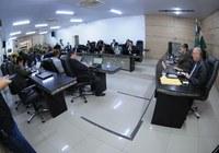 Câmara realiza sessão ordinária para votação de projetos de lei