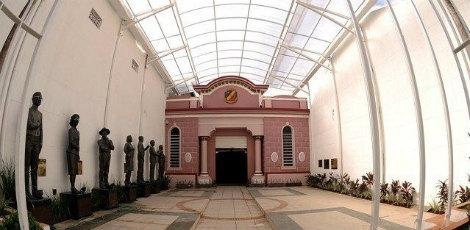 Câmara realiza última reunião pública antes do pleito eleitoral
