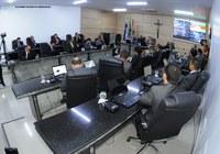 Câmara recebe Secretário de Educação para diálogo na Sessão Ordinária desta terça-feira (10)