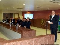 Câmara Regional do TJPE em Caruaru