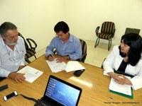 Câmara vai modernizar gestão de RH