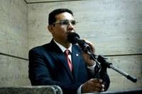 Carlos Santos fala de ações e destaca proposituras