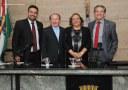 Professores Rubem e Gilvânia se tornam cidadãos caruaruenses