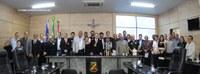 Centenário do Central Sport Club é celebrado na Câmara de Caruaru