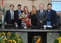 Colégio Criativo é homenageado pelos vereadores de Caruaru
