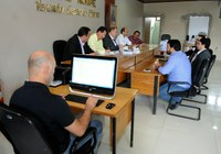 Comissão adia ouvida de Eduardo Cantarelli