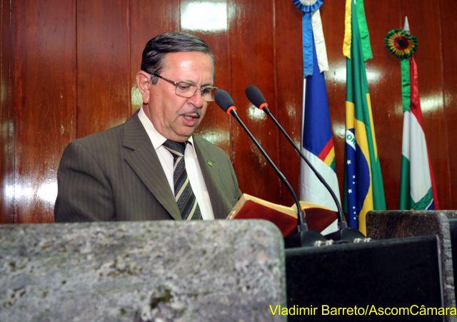 Comissão de Direitos Humanos vai visitar Presídio Plácido Souza