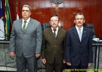 Comissão de Direitos Humanos visita detentos
